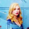 heystasa: (Caroline made of awesome Forbes)