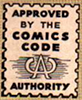 bcholmes: (comics code authority, comics)