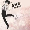 ext_7375: Tsuzuki, OMG yaaaay. (yay)