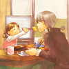 zen_monk: (Nanako and MC)