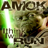 samjohnsson: Cutting through the crazy (Amok)