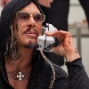 morgynleri: Ivan Vanko calling Tony Stark (Iron Man II) (vanko in new york)