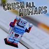 cyborganize: (media robot overlords)