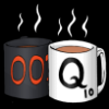 hawkeyesprime: 00Q mugs by AquaBlueJay on Deviantart (00Q)