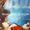 cloud_strife: Final Fantasy VII; CloudxAerith (Faith.)