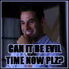 tiferet: Nathan Petrelli feels evil and so do I (can it be evil time?)