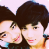 mythicgeek: ([kpop] kaisoo photo booth)
