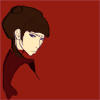 avendya: Mai from AtLA on a red background (AtLA - Mai (red background))