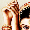 damkianna: A photograph of Indian actress and singer Aishwarya Rai. (Aishwarya Rai.)