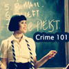 woldy: (Kelly teaches Crime 101)