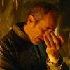bruxisms: get over it mel and davos (srsly you two are like twelve)