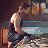 moreme: ([action] kneeling)