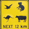 fenchurch: (Australia - Road Sign)