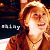 "nenya_kanadka: Kaylee Frye saying ""shiny!"" (Firefly Kaylee shiny)"
