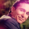 nenya_kanadka: Jeffrey Sinclair in Earthforce uniform smiling (B5 Sinclair smiles)