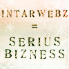 nenya_kanadka: Intarwebz = serius bizness (@ Intarwebz srs bsns)