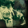 charamei: Second Doctor (DW2: Two)
