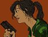 ladyofscorel: Art: Sydleys (Default)