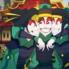 myaru: (Avatar TLA - Kiyoshi)