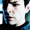 nuspock: (spock)