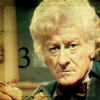 charamei: Third Doctor (DW3: Three)