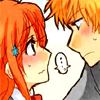 leekspins: (Blushing Stare)