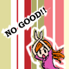 leekspins: (No Good!)