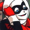crookedspoon: (harley smile)