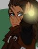 missema: Corrine Dragonborn art by Lyndztanica (pic#7342912)