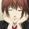 ixionesis: (Miracle Train :: Roppongi Fumi)