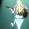 bakaouji: (☆- Now for a musical solo)