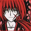 snapdragon76: <3 Kenshin! (Kenshin)