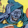 cookinguptales: Dr. Doom is havin' a lol (lololol)