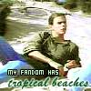 kerravonsen: Adam Newman: My fandom has tropical beaches (tropical-beaches)