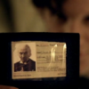 dc: The Doctor's library card (Library card)