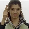 masumi: (masumi-movie end finger)