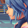 lightbloom: by luminaryicons @ lj (serious aqua is serious)