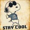 pretzels: (stay cool)