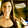 scrollgirl: cordelia grinning; text: whee! (ats cordelia whee saraslash)