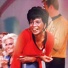 rhivolution: Uhura from Star Trek TOS, leaning over and laughing (oh hell yes: Uhura (TOS))