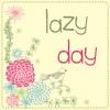 pretzels: (lazy day)