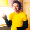babyburritos: (don't you love this awful yellow thing)