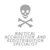revanchist: i am a pirate (pirate!)