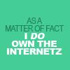 revanchist: i own the internetz (i own the internetz)