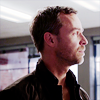 chris argent is sick of these goddamn werewolves.