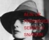 oursin: photograph of E M Delafield IM IN UR PROVINCEZ SEKKRITLY SNARKIN (Delafield)