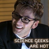 nonelvis: (DW science geeks)