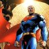 scrollgirl: superman as a christ figure (dcu superman ratcreature)