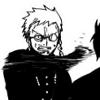 lionson: (slapping)