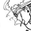 lionson: (smoking)
